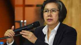 Yanghee Lee, la experta de la ONU.