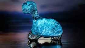 El Dino Pet, perfecto para futuros 'frikis' de la ciencia.