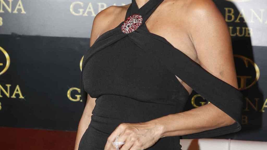 Ivonne Reyes respondió a las últimas informaciones sobre Pepe Navarro.