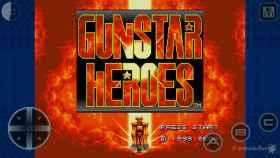 Los juegos gratis de SEGA Forever tienen nuevo título: Gunstar Heroes