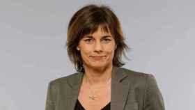 La viceprimera ministra, Isabella Lovin, impulsora de la nueva ley.
