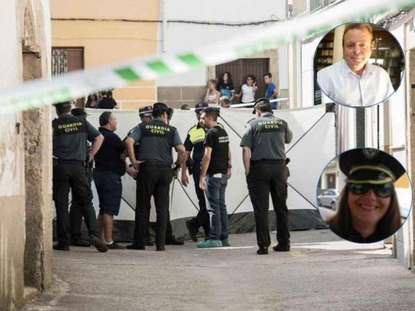 Santiago el hombre que mató a su mujer Sofía en defensa propia: Ahora quiero ver a mis hijos