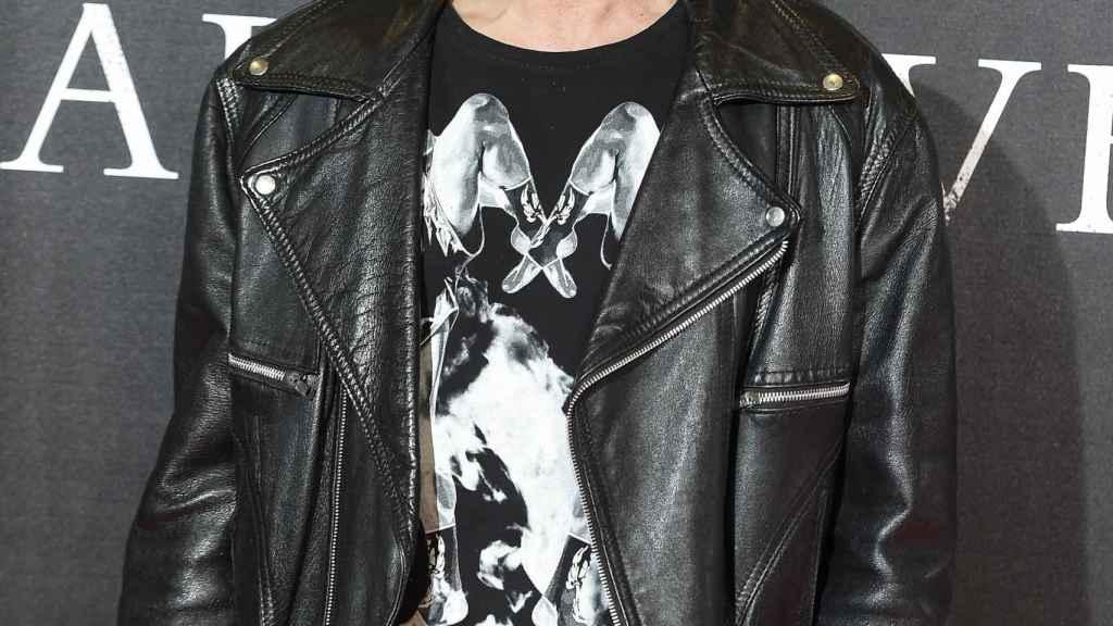 El actor Nacho Guerreros.