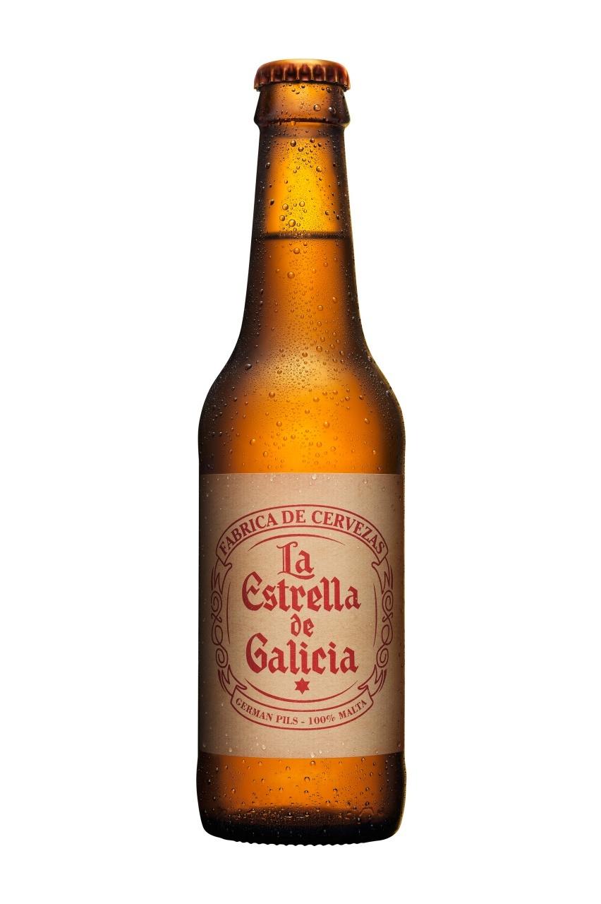 Estrella Galicia Artesanal