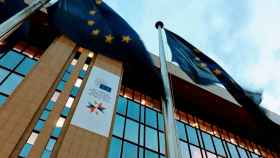 Edificio Justus Lipsius en Bruselas.