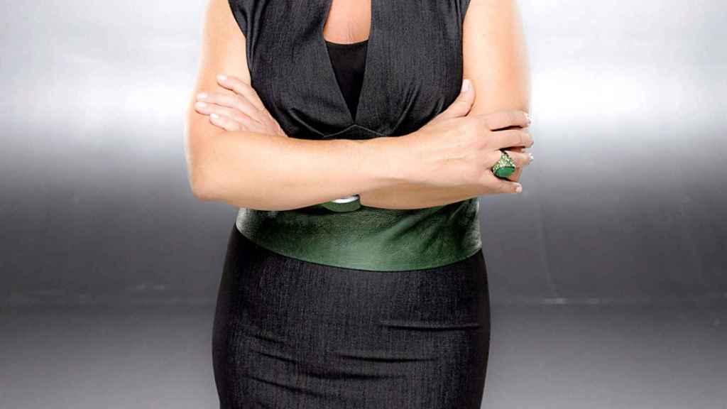 Julia Otero, en una imagen de archivo.