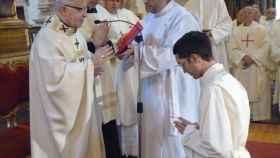zamora diocesis obispo