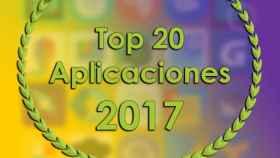 Estas son las 20 mejores aplicaciones Android de 2017