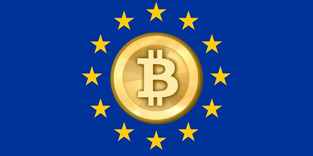 bitcoin comunidad europea union europea comision europea