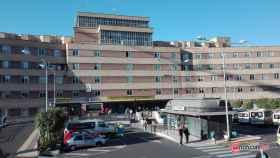 hospital clinico 2