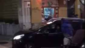 Polémica por un vídeo de Revilla conduciendo en dirección contraria en Nochebuena