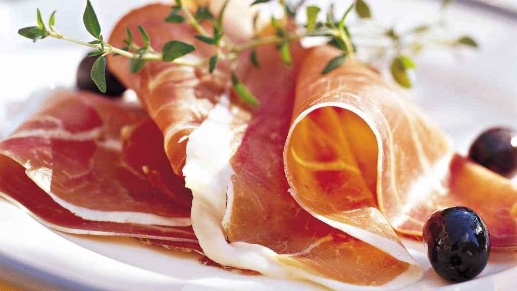 El jamón serrano, además de estar delicioso, es bueno para el desarrollo de nuestro cerebro.