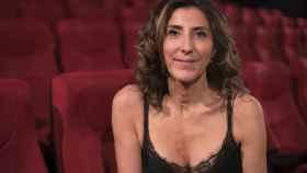 La humorista, presentadora y actriz Paz Padilla.
