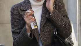 Inés Sastre en imagen de archivo.