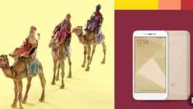 Ofertas en móviles con un 10 % extra de descuento: Note 8, Galaxy S8+…