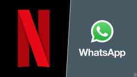 Netflix usará WhatsApp para enviar recomendaciones