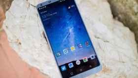 Android 8.0 Oreo para el LG G6 ya está en pruebas