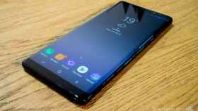 Algunos Samsung Galaxy Note 8 se bloquean al descargarse la batería