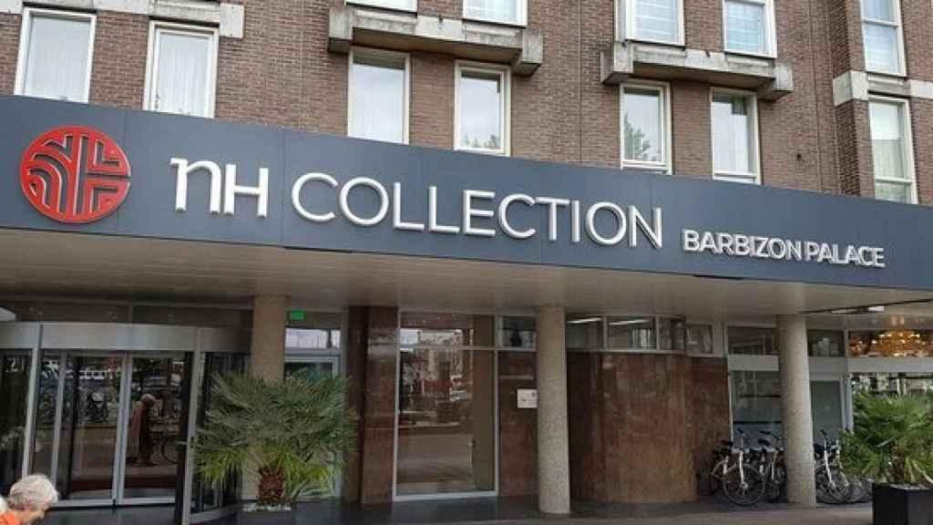 NH vende el inmueble de su hotel Collection de Ámsterdam por 155,5 millones
