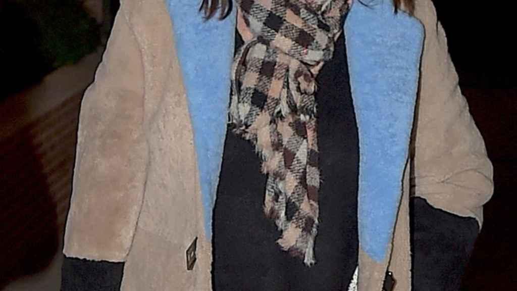 Carmen Martínez Bordiú.