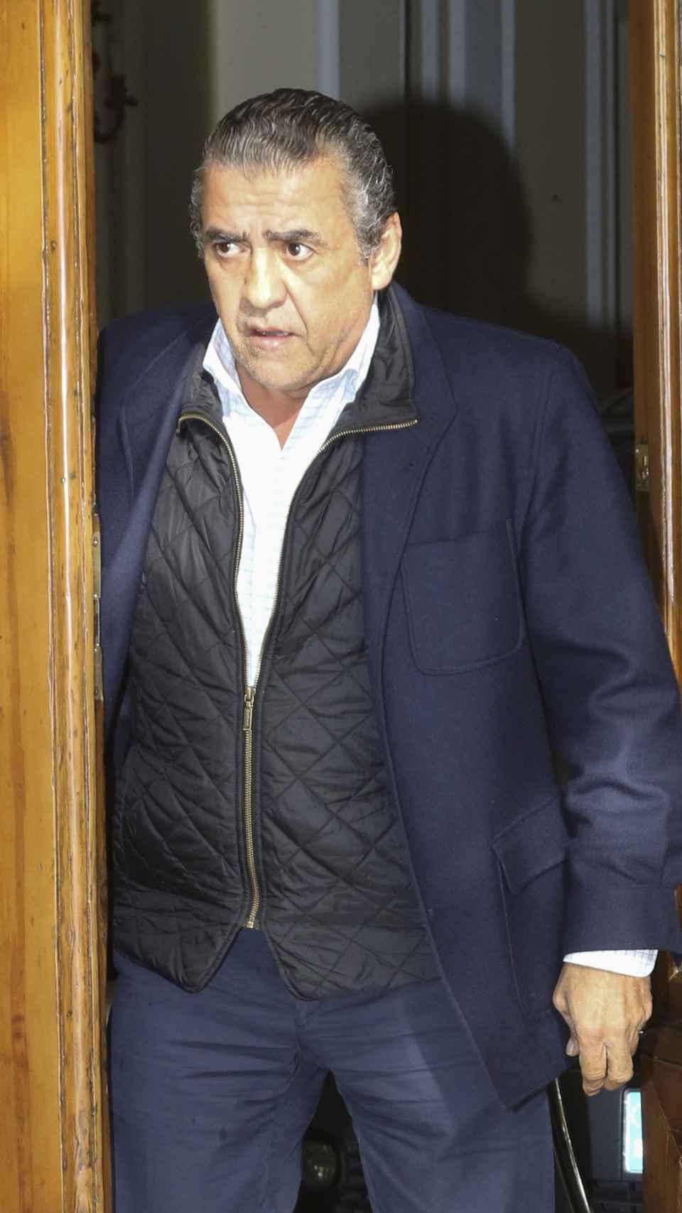 Jaime Martínez Bordiú.