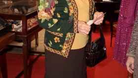 Carmen Franco en imagen de archivo.