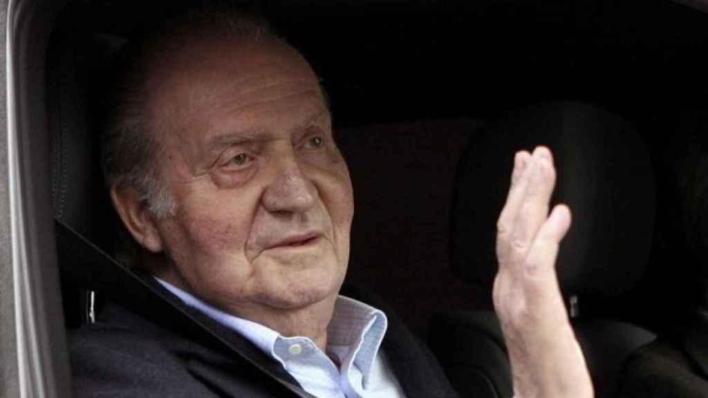 El rey emérito Juan Carlos I cumple 80 años.