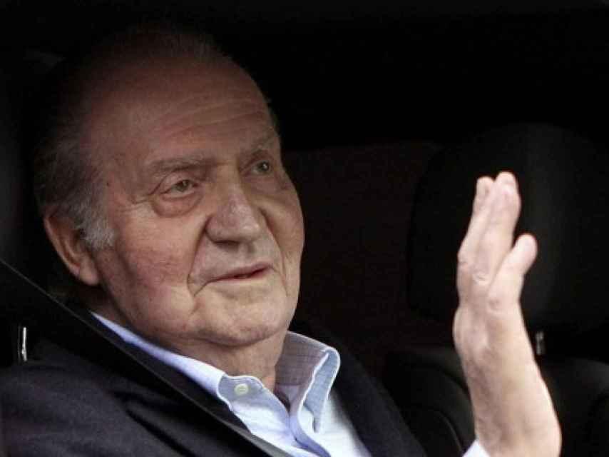 El Rey emérito Juan Carlos I cumple el póximo 5 de enero 80 años