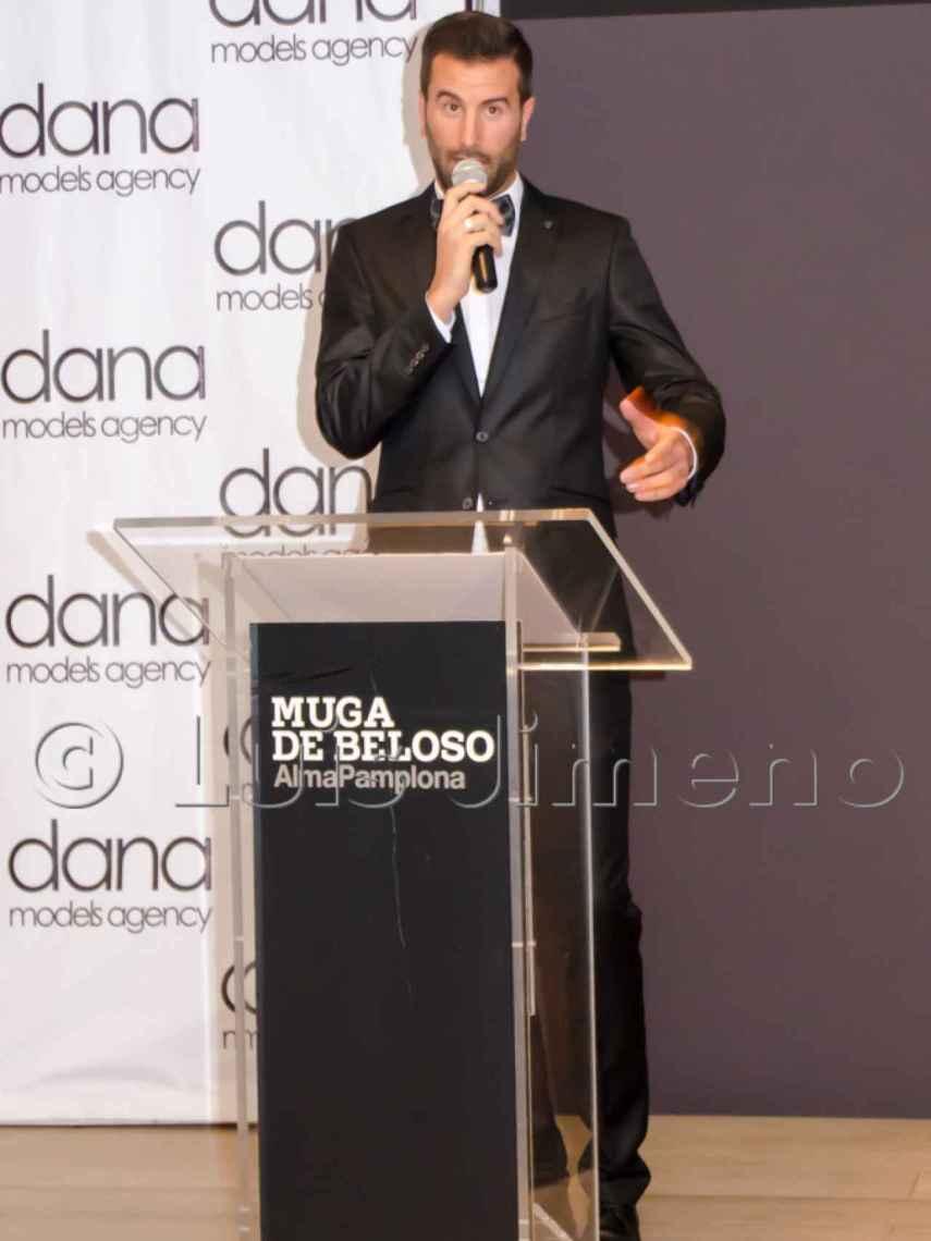 Daniel Lucia.
