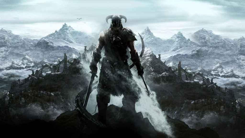 The Elder Scrolls V: Skyrim es uno de los juegos más populares de las últimas décadas
