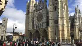 leon-catedral-turismo-intur-gotico