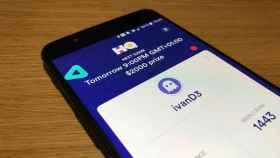 HQ Trivia ya disponible en Google Play: Un Trivial en el que ganas dinero real