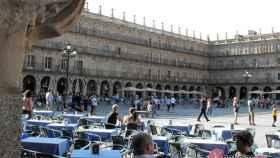 Plaza-mayor-salamanca-terrazas-ferias-fiestas-via-publica