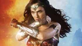 Wonder Woman es la película dirigida por una mujer más taquillera de la historia.