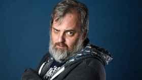 El creador de 'Rick y Morty', Dan Harmon.