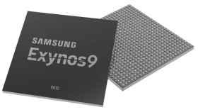 El procesador del Samsung Galaxy S9 es oficial: Exynos 9810