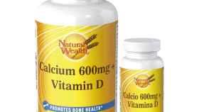 Los suplementos  de calcio y vitamina D, inútiles frente a las fracturas