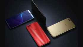 Los móviles baratos también serán una prioridad para Huawei