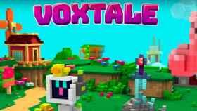 Voxtale nos recuerda a Minecraft: cubos por doquier en este nuevo juego