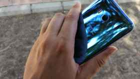 El HTC U11 recibe novedades para aprovechar mejor su característica estrella