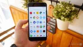 Cinco características que echo de menos en Android puro