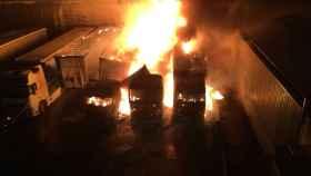 bomberos valladolid