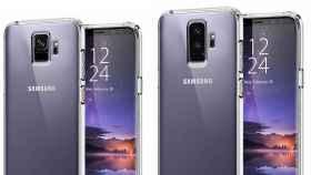 Nuevos datos de los Galaxy S9 y S9+: memorias, RAM y cámaras