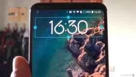 Personaliza tu móvil con un sencillo widget de reloj: Seven Time