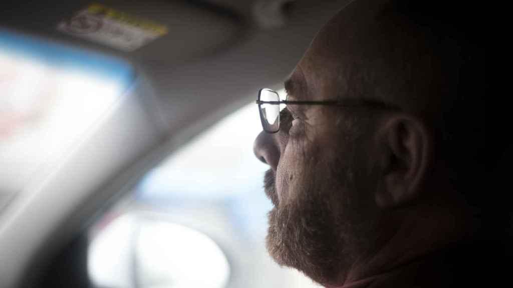 Antonio del Castillo asegura que su exposición en los medios de comunicación tras el asesinato de su hija ha provocado que su familia pierda la intimidad y la privacidad.