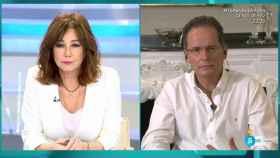 Ana Rosa estrena con sobresaliente su nueva era en Telecinco