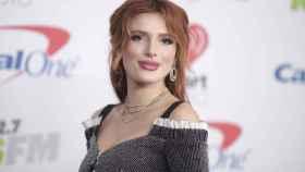 La 'chica Disney' Bella Thorne, en la actualidad.