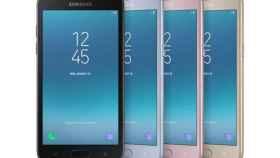 Samsung Galaxy J2 Pro: el nuevo teléfono barato de Samsung