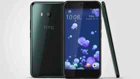 El HTC U11 se está actualizando oficialmente a Android 8.0 Oreo