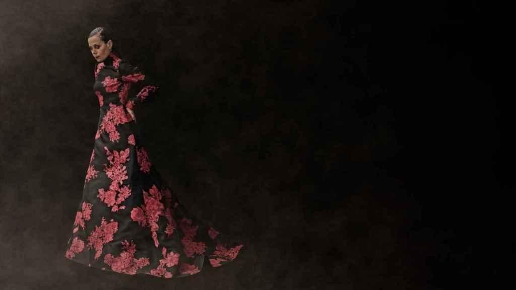 Imagen promocional de la exposición del Sven-Harrys.